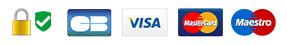 logo visa mastercard sécurité